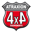 ATRAXION 4×4 Logo